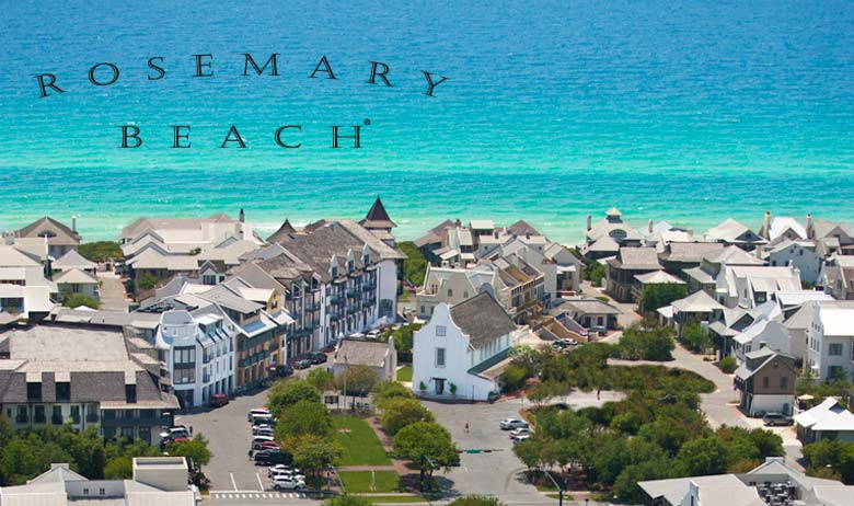 Seaside Rosemary Beach The Best Beaches In World